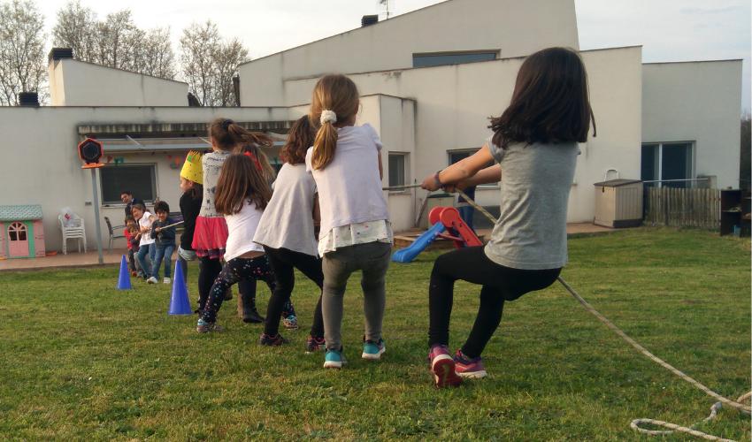 Jocs I Proves Gimcana Infantil